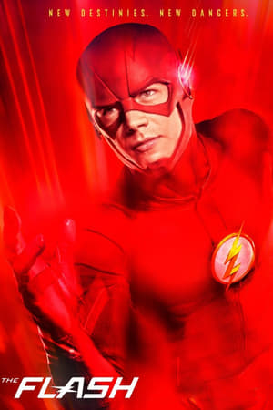 The Flash S03E08 – 3×08 Legendado HD Online
