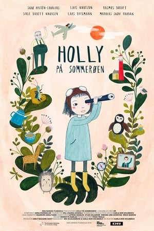 Holly på Sommerøen