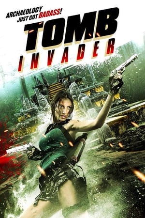 Tomb Invader (2018) online subtitrat