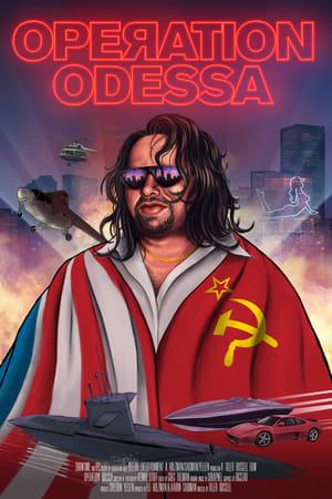 Operação Odessa (2018) Legendado Online