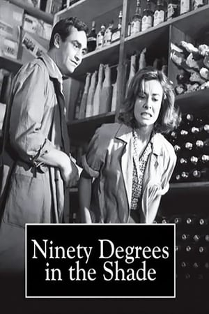 Ninety Degrees in the Shade (1965)