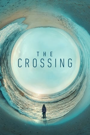 Capa The Crossing