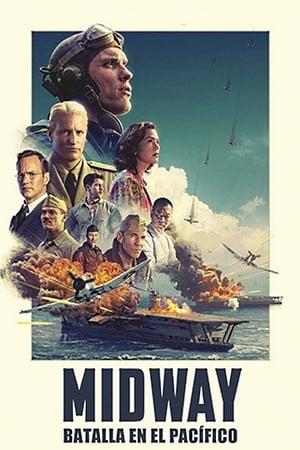 Midway - Batalla en el Pacifico
