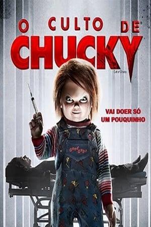 Assistir O Culto de Chucky online