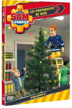 Fireman Sam: Santa overboard