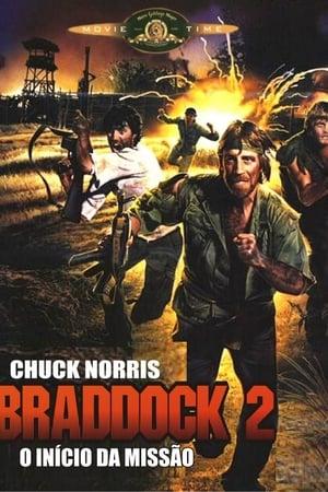 Braddock 2 - O Início da Missão (1985) Dublado Online