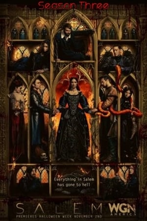 baixar serie Salem 2016 3ª Temporada legendada via torrent