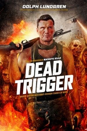 Dead Trigger (2017) Legendado Online