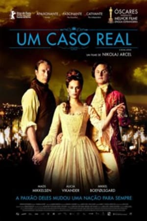 O Amante da Rainha (2012) Dublado Online