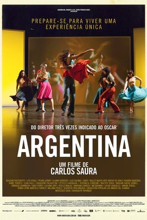 Argentina (2015) Legendado Online