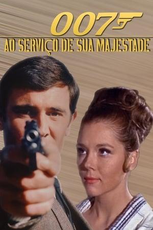 Assistir 007: A Serviço Secreto de Sua Majestade online