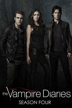 Crónicas vampíricas Temporada 4
