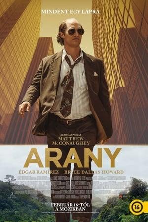 Poster of Arany