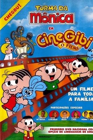 Turma da Mônica: Cine Gibi - O Filme (2004) Legendado Online