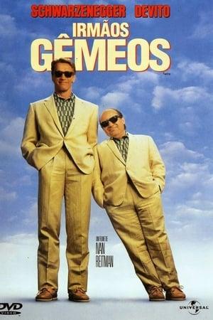 Irmãos Gêmeos (1988) Dublado Online