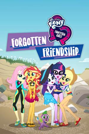 My Little Pony Equestria Girls: Forgotten Friendship (TV Movie 2018)