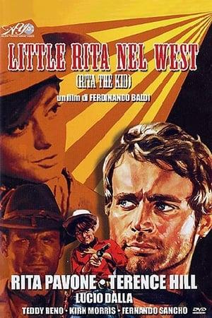 Crazy Westerners (1968)