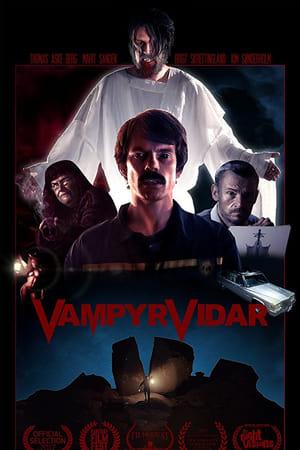 Vidar, o Vampiro (2017) Legendado Online
