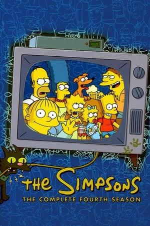 Los Simpson Temporada 4