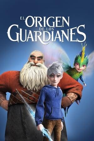 El origen de los guardianes