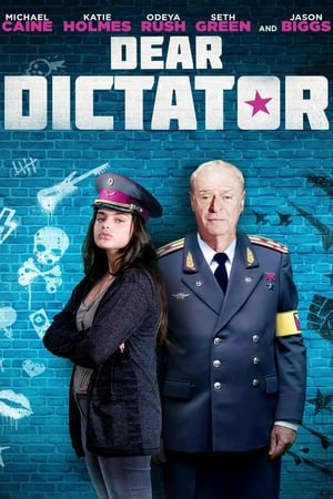 Dear Dictator (2018) online subtitrat