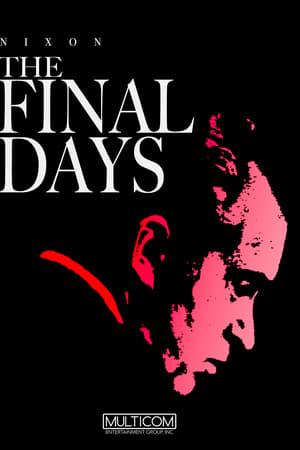 The Final Days (TV Movie 1989)