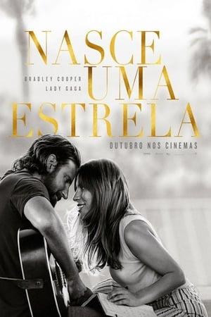 Nasce Uma Estrela (2018) Dublado Online