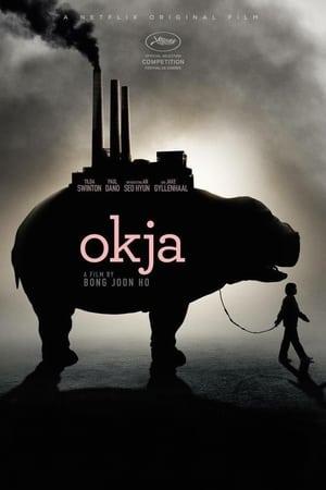 Assistir Okja Dublado e Legendado Online