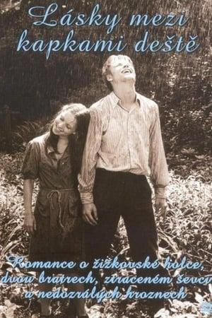 Love Between the Raindrops