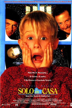 Mi pobre Angelito (Solo en Casa) (1990)
