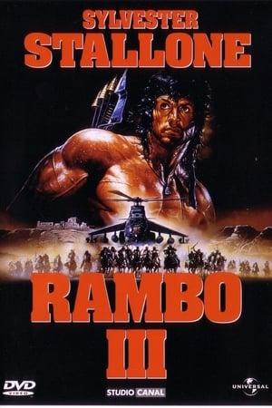 Rambo 3 – Dublado (1988)