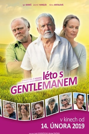 Léto s gentlemanem (2019)