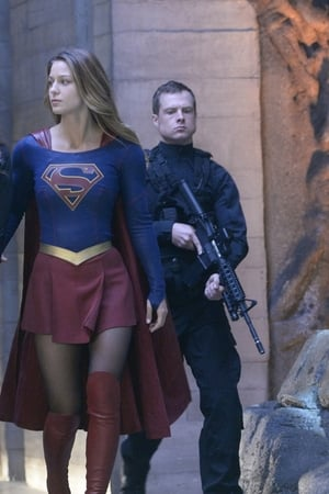 Supergirl Season 1 Episode 9 – Blood Bonds (2016) [S1E9]