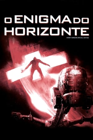 O Enigma do Horizonte (1997) Dublado Online