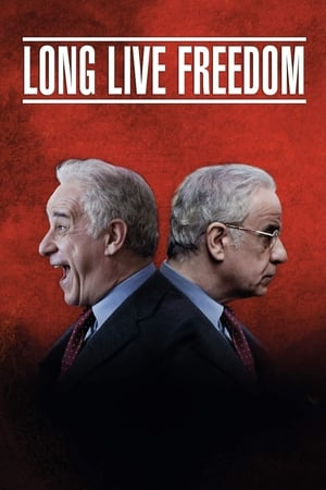 Long Live Freedom poster