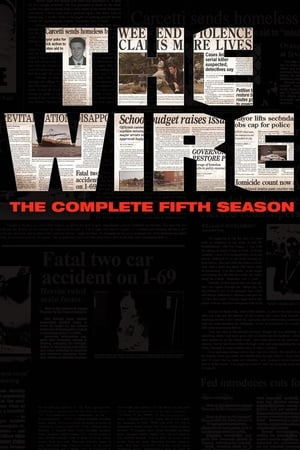 The Wire All Episodes