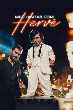 Meu Jantar com Hervé (2018) Legendado Online