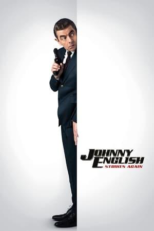 Johnny English znovu zasahuje (2018)
