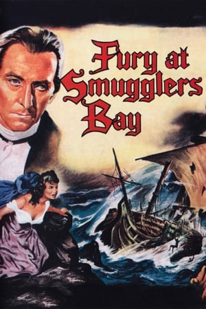 Fury at Smugglers' Bay