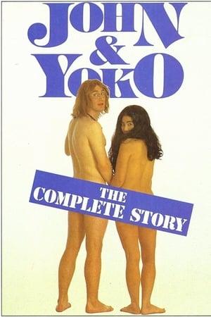 John y Yoko: Una historia de amor (1985)