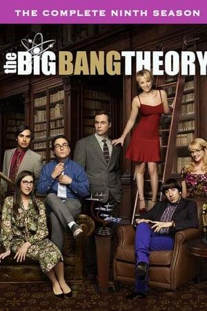 La Teoría del Big Bang Temporada 9