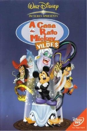 Assistir Os Vilões da Disney online