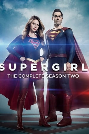 Supergirl Season 2 putlocker