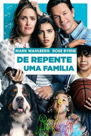 De Repente uma Família (2018) Legendado Online