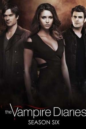 Crónicas vampíricas Temporada 6