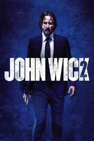 ჯონ ვიკი: მეორე თავი John Wick: Chapter 2