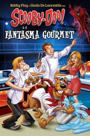 Scooby-Doo e o Fantasma Gourmet (2018) Dublado Online