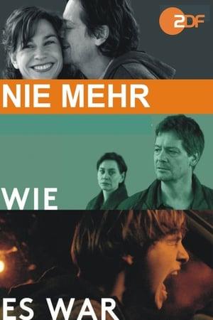 Nie mehr wie es war (2016) — The Movie Database (TMDb)