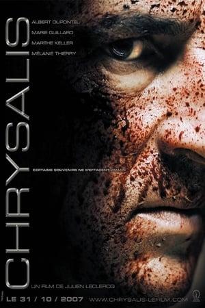 Chrysalis - Um Futuro Não Muito Distante (2007) Dublado Online
