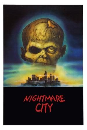 Nightmare City (1980)